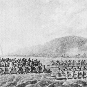 ハワイの先住民