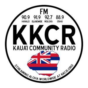 日本から聴けるハワイのラジオKKCR