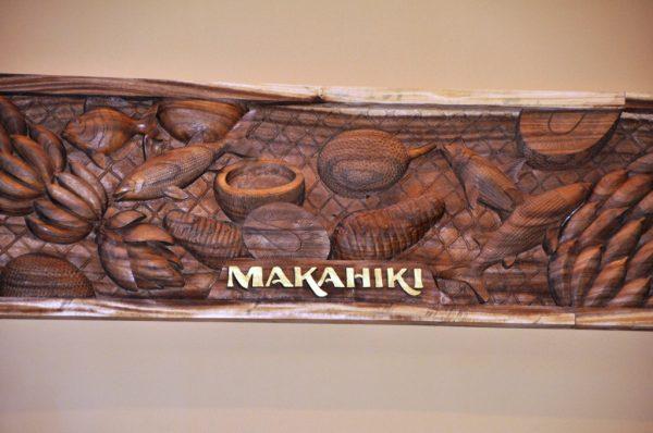マカヒキの意味