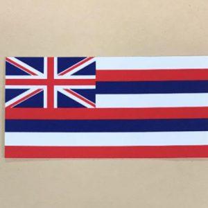 ハワイ州旗通販
