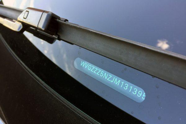ハワイ車検ステッカー意味