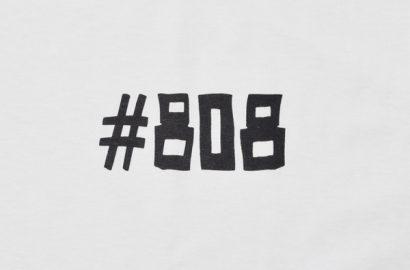 #808ハワイTシャツ発売開始